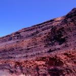 Isola vulcanica in Sicilia