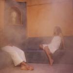 Sauna Pantelleria