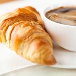 cornetto e caffè