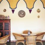 Bar Hotel Mursia