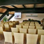 Sala riunioni Pantelleria