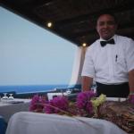 Cameriere Hotel Mursia