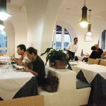 Ristorante Hotel Mursia