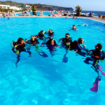 prove sub piscina
