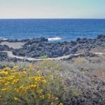 Caletta a Pantelleria