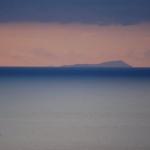 Tunisia vista da Pantelleria